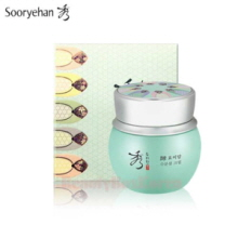 SOORYEHAN Hyobidam Moisture Multi Cream 150ml [Flower Shoes Edition]